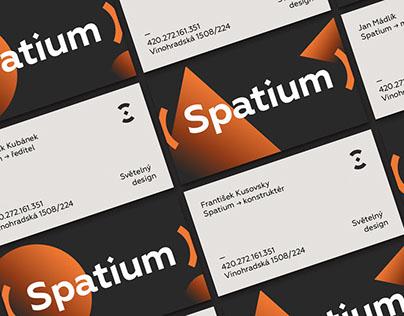 Spatium identity