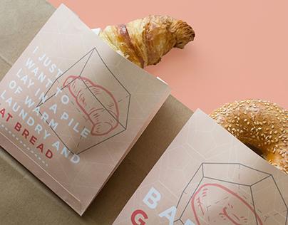 Hansel's Bakery + Café