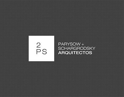 PARYSOW + SCHARGRODSKY