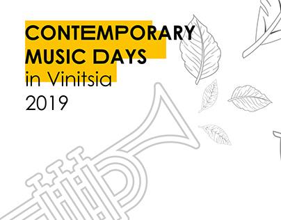 Contemporary Music Days
