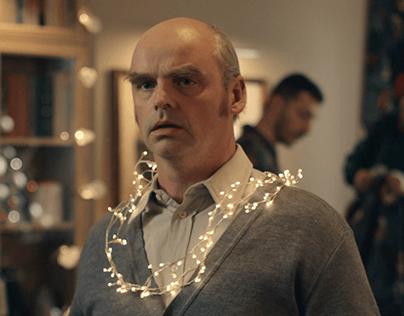 IKEA   Fatti conquistare dal Natale.