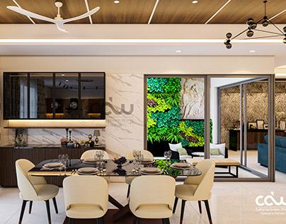 CDW-Luxury Interior Designers