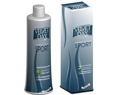 Shampoo Velvet Day