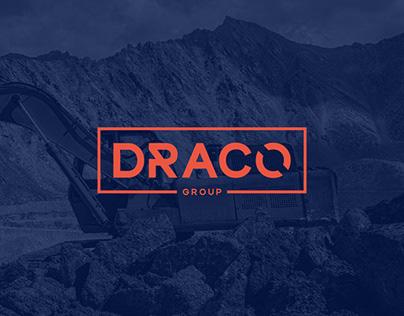 Draco Branding Design