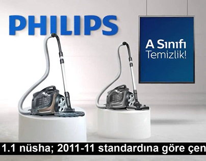 Philips / TVC