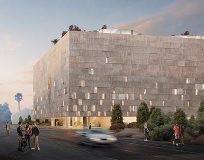 Music Museum in Limassol