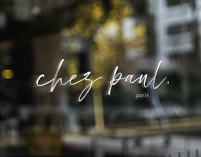 Chez Paul | Brasserie