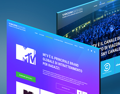 Viacom Advertising & Brand Solutions Italia