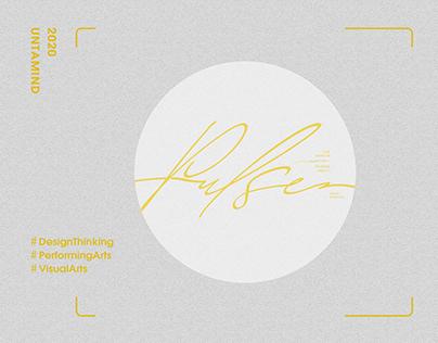 PULSE|Graphic Design