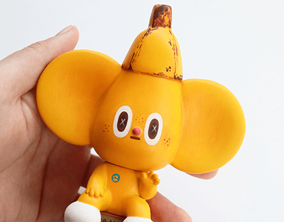 banana starfy