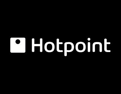 Hotpoint TVC