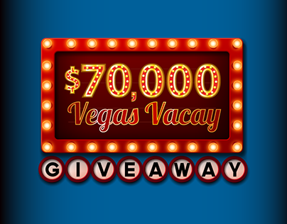 Vegas Vacay Promotional Event