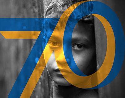70th anniversary of UDHR
