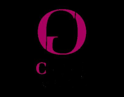 Diseño de Identidad para César Grasa