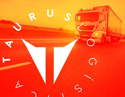 Taurus Logística | Naming + Branding