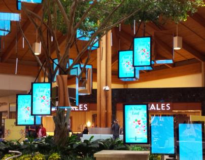 Experiential Illumination in Retail