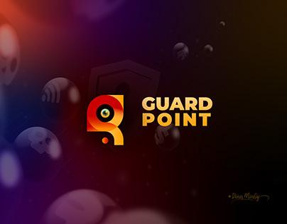 Guard Point Logo Design