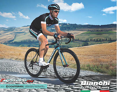 2013 Bianchi USA Catalog
