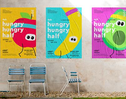 Hungry Hungry Half