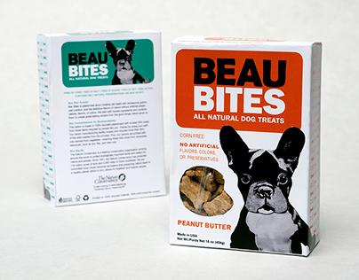 Beau Bites Dog Treats