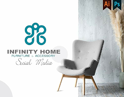 Infinity Home Social Media Project