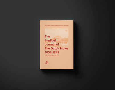 The Medical Journal of The Dutch Indies 1852-1942