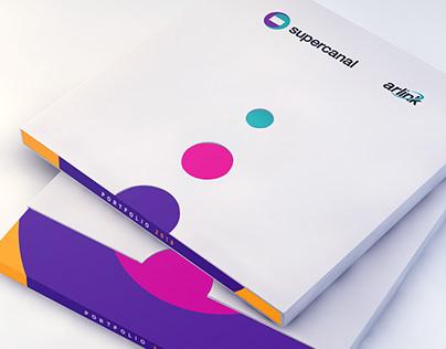 SUPERCANAL ARLINK | Portfolio empresa