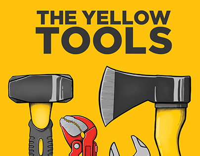 The Yellow Tools