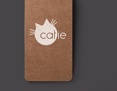 catie / branding