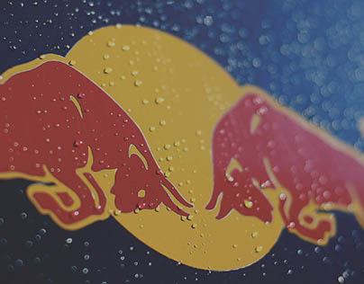 Red Bull Scenario Planning