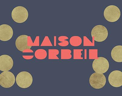 Maison Corbeil / TV advertising