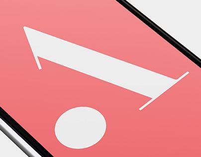 Digital Logo for Online trainer