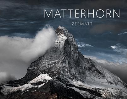 Matterhorn // Zermatt