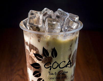 MILK TEA product shots
