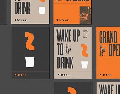 Z! CAFE