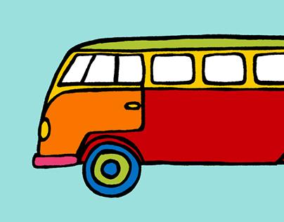 Classic Cars - Pack 1