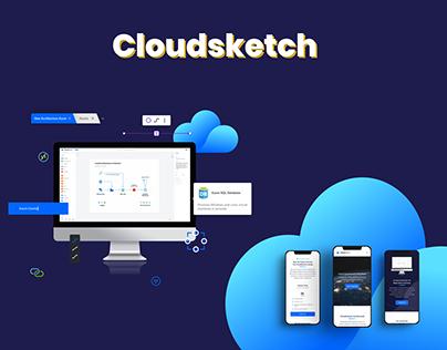 CloudSketch | SaaS Design & Development