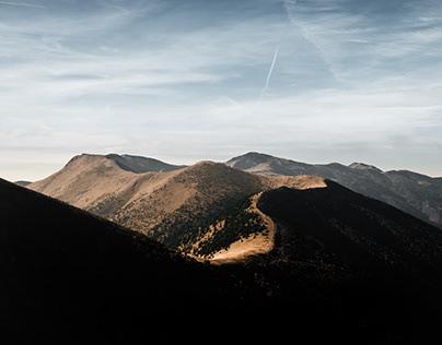 Mountains | Malá Fatra