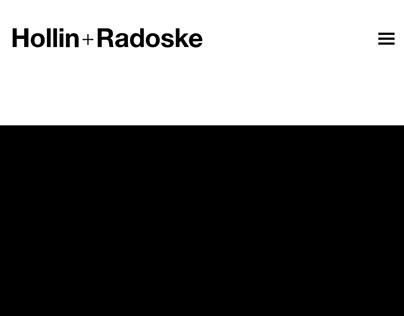 Hollin+Radoske