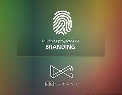 DC - branding