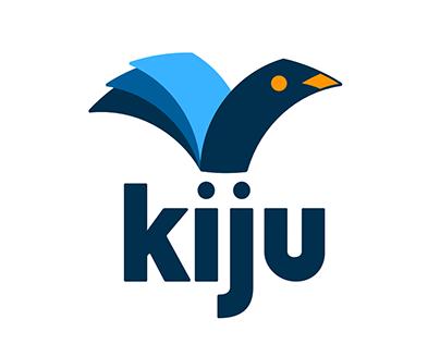 Kiju Brand Identity