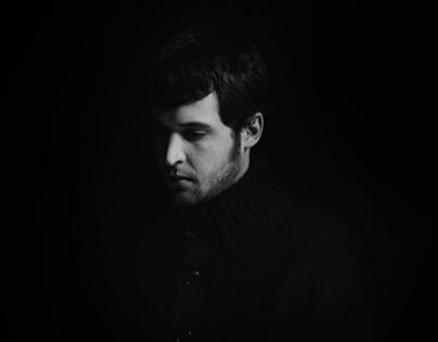 Portraits in Black & White