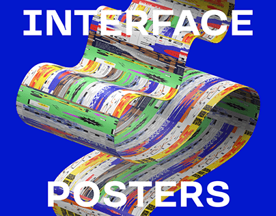 Interface Posters