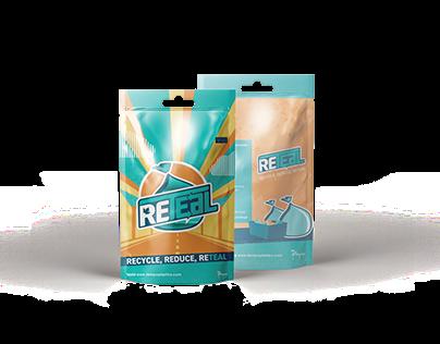 Reteal Packaging