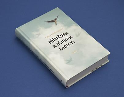 Book cover / Příspěvek k dějinám radosti