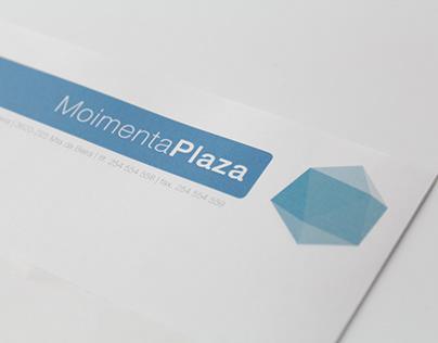 Moimenta Plaza
