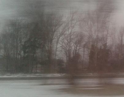 Robert Eustace : 'Winter Trees' - Suite Pt. 1