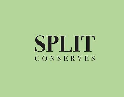 Split Conserves