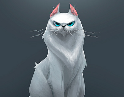 angry pussy
