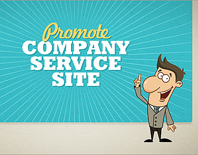 Promote Your Company/Service